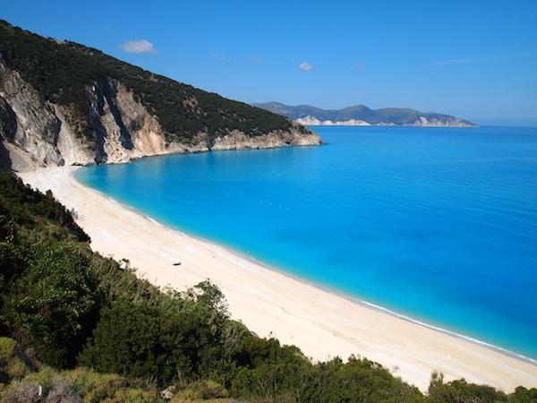 Disfruta las mejores playas del Mediterráneo