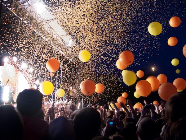 Los mejores festivales de música en Barcelona para el 2019