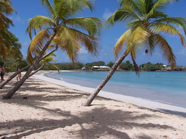 Puertos del Caribe