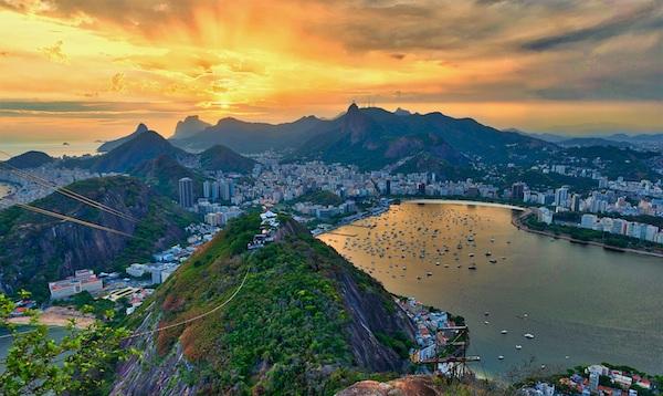 Puerto Rio de Janeiro