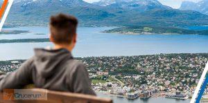 recomendaciones de crucero a fiordos noruegos