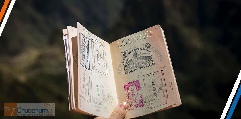 la documentación necesaria para viaje