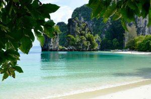 Playa-de-Tailandia-Koh-Hong