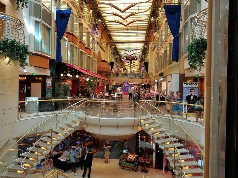 Dutty-free y Tax-free: las claves para tus compras en crucero