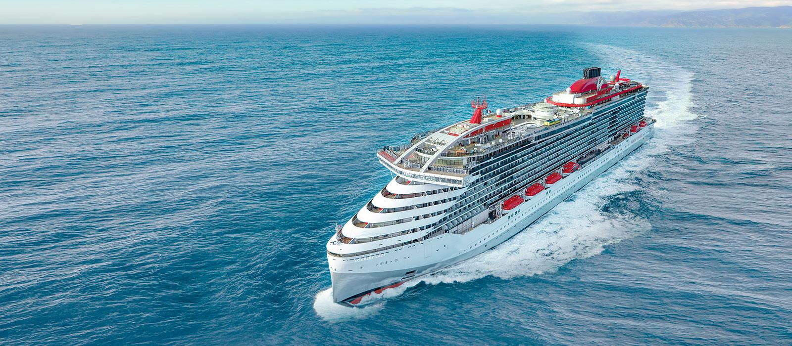 Cruceros Virgin Voyages: La marca de estilo en cruceros