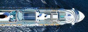 Costa Smeralda cruceros todo incluido