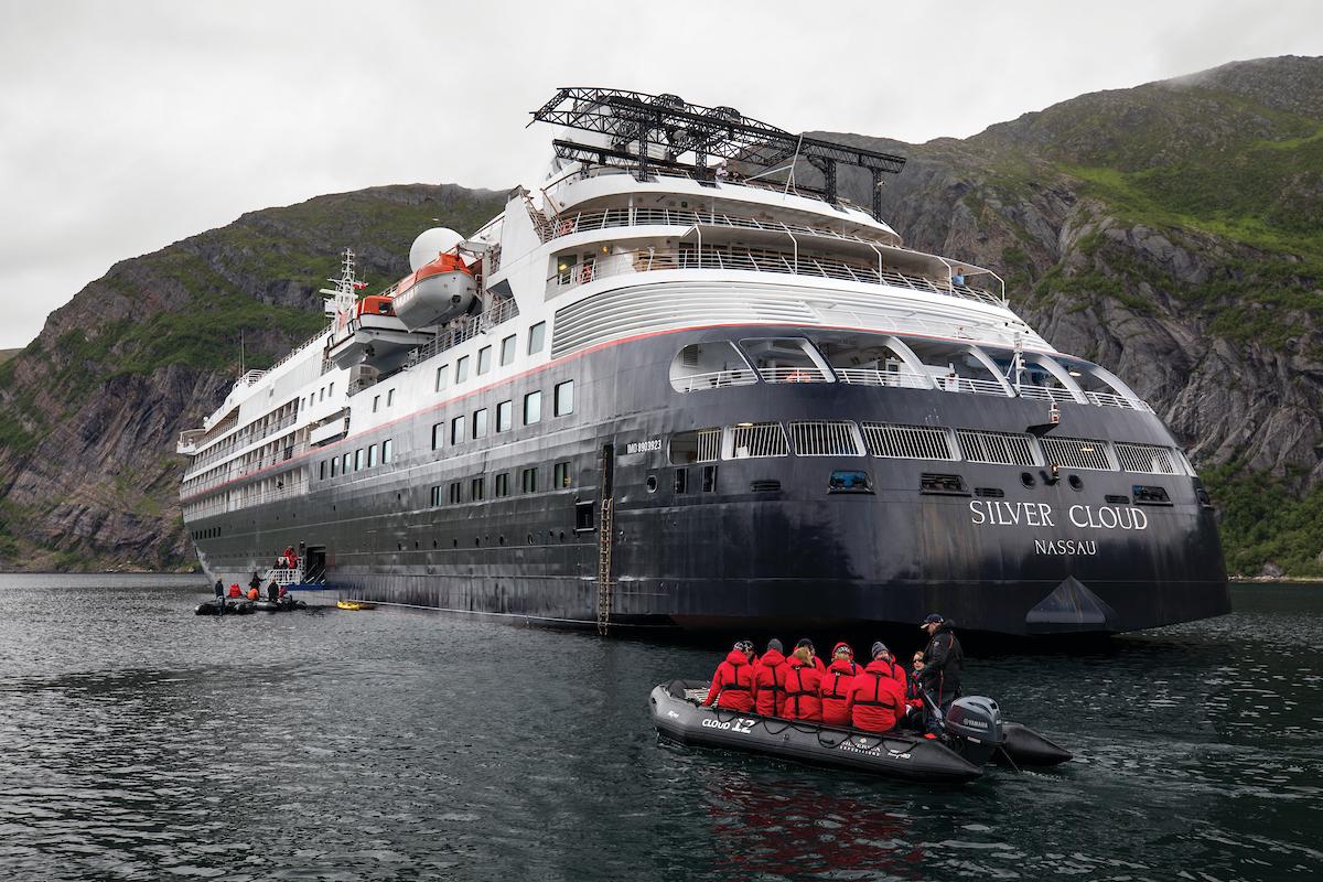 Crucero vuelta al mundo con Silversea Cruises 2022