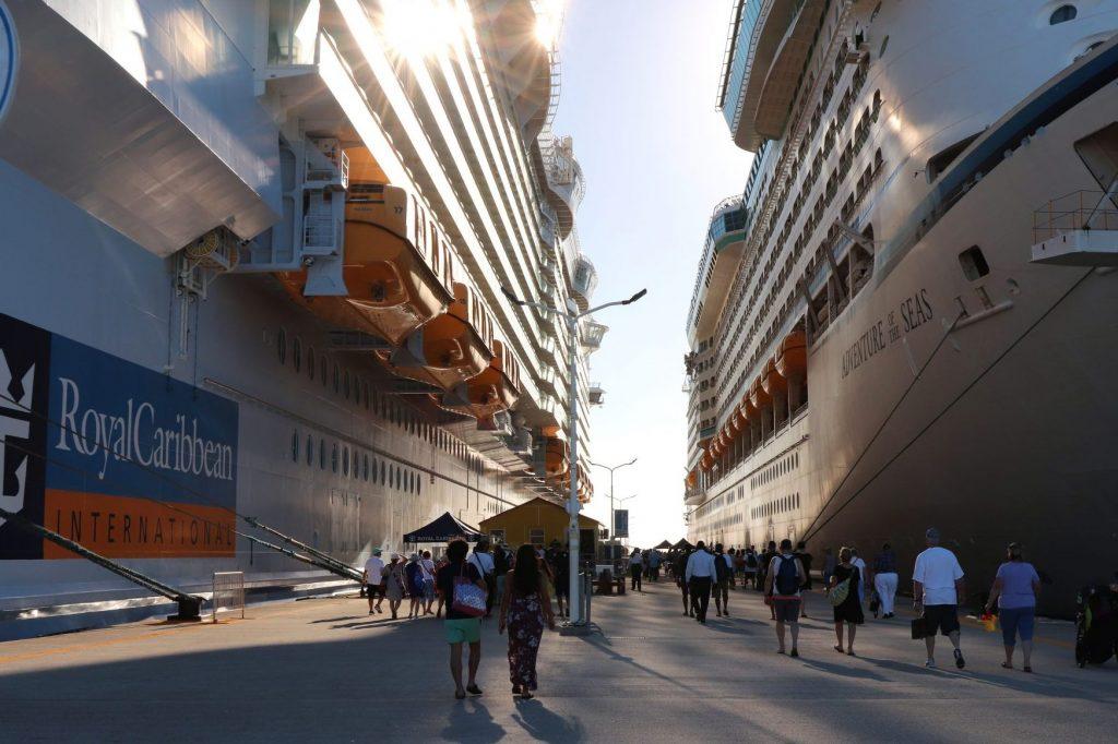 Top 6 de las Islas Privadas de cruceros