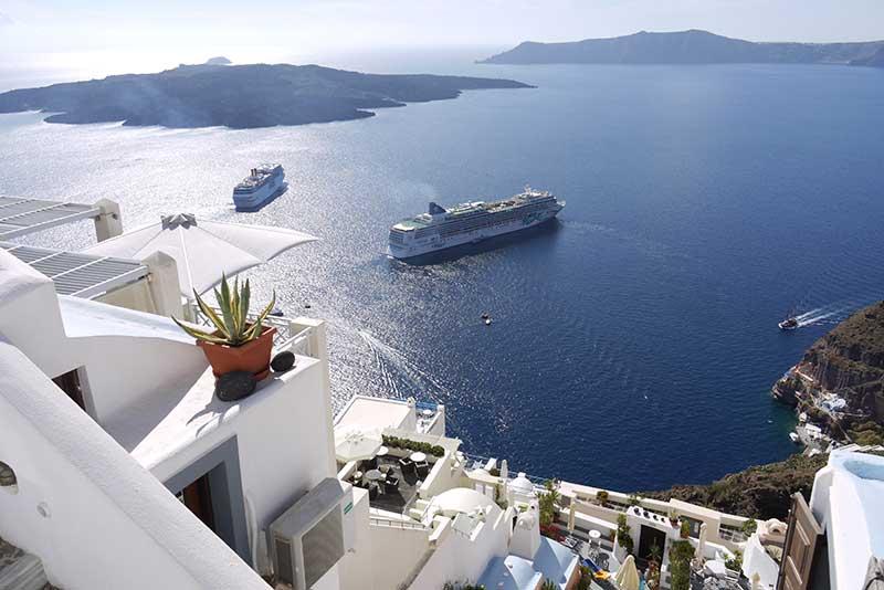 MSC Magnifica Crucero Islas griegas