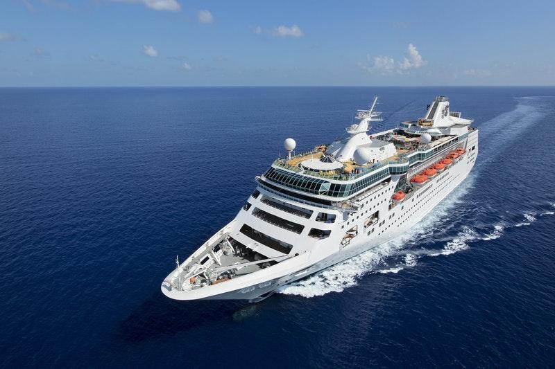 Cordelia Cruises