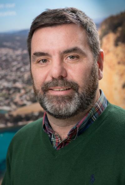 Roberto Cabello responsable de Oceania Cruises