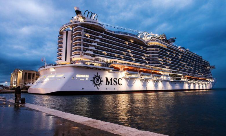 MSC Cruceros verano 2021