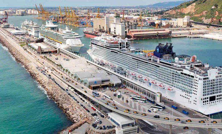 Cruceros internacionales
