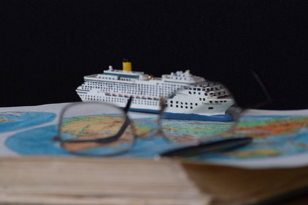Requisitos cruceros